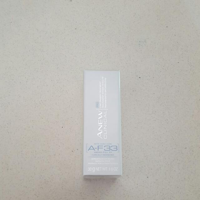 Anew Clinical A-F33