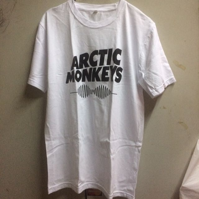 Arctic Monkeys Tee