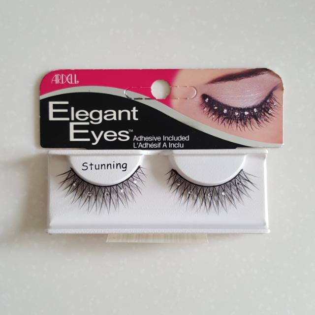 548eb290d9a Ardell Elegant Eyes - Stunning, Health & Beauty, Makeup on Carousell