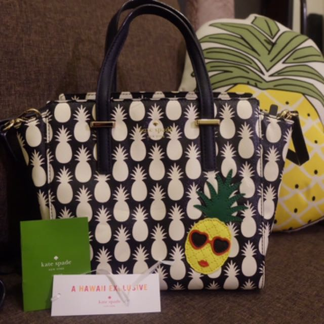 AUTHENTIC Kate spade Bag With Sling
