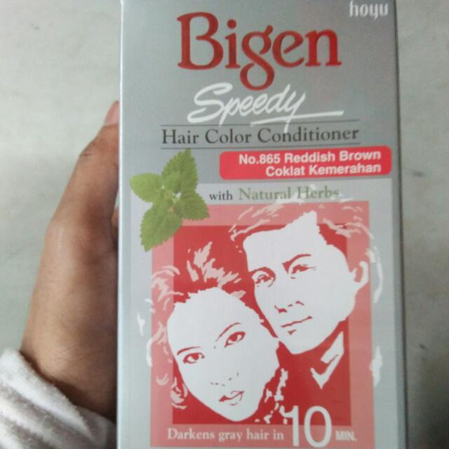 BIGEN No.865