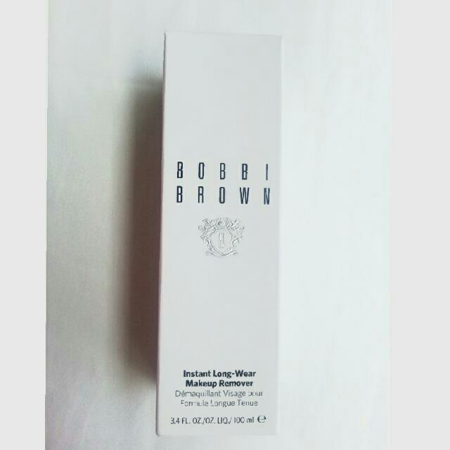 Bobbi Brown Instant Makeup Remover 100ml