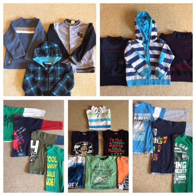 Boys kids Clothes