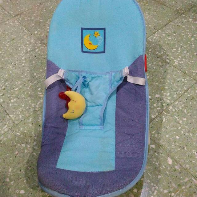 Carter's Baby Fold Up Infant Seat