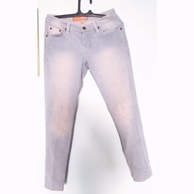 Celana Jeans By DUAL Jeans