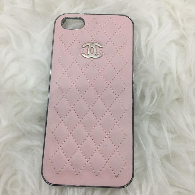 Chanel* Case Iphone 5/5s/5se