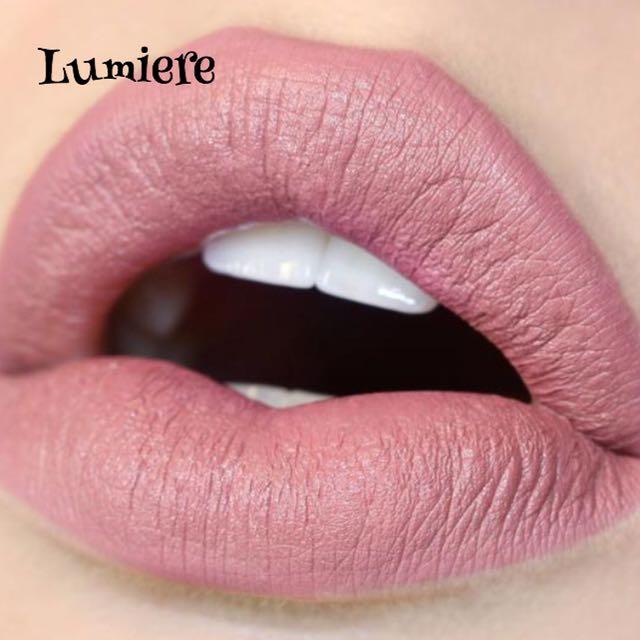Colourpop Matte Lipstick In Lumiere