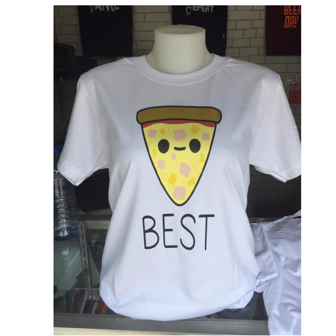 CUSTOMIZED SHIRT