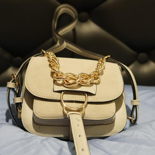 Dahlia Chain Bag (Miu2 Lookalike, spt yg dipakai Bella Hadid)