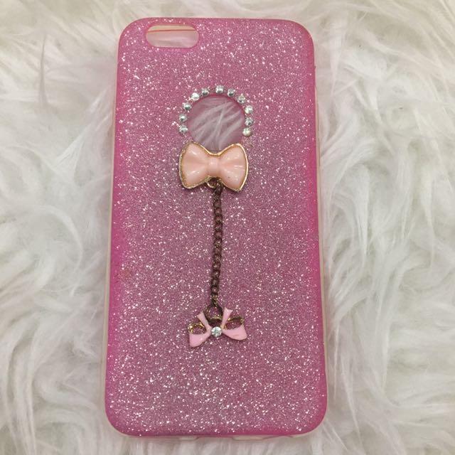 Glitter Case Iphone 6/6s