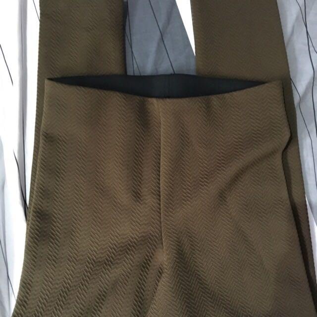 H&M High-waisted trouser