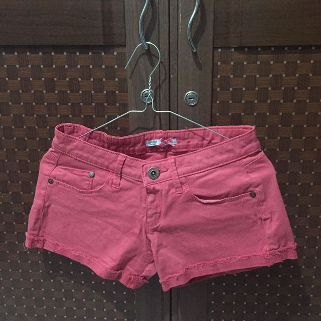 Hotpants Colorbox