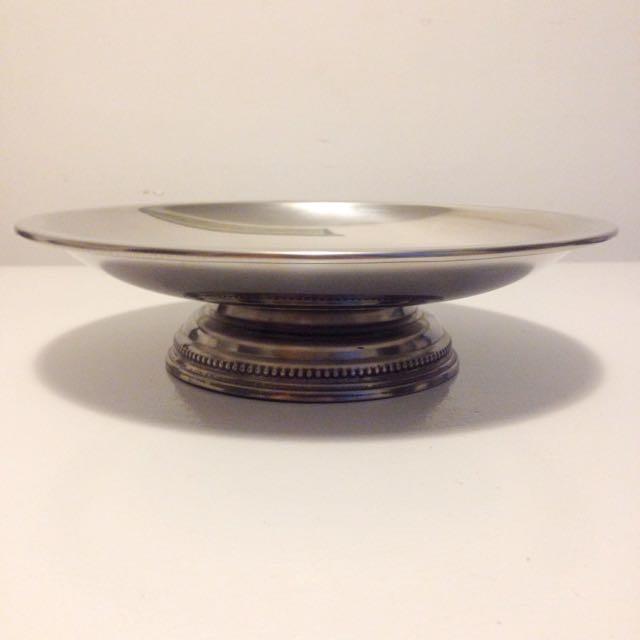 Ikea Decorative Bowl/Dish/Candle Holder