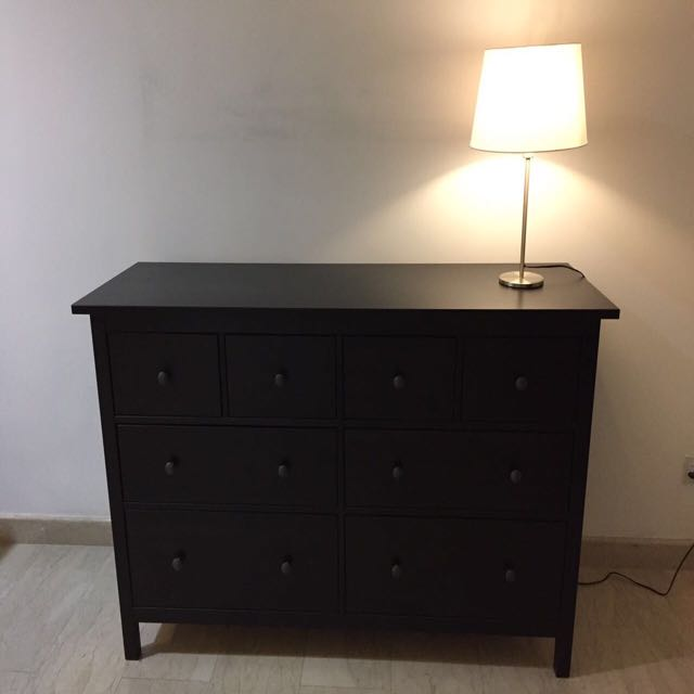 IKEA Hemnes Chester Drawer