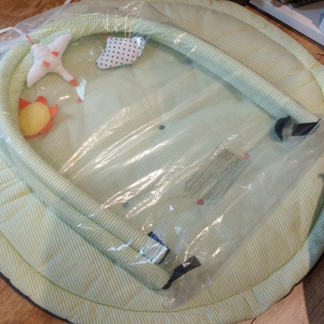 Ikea LEKA Baby Play mat