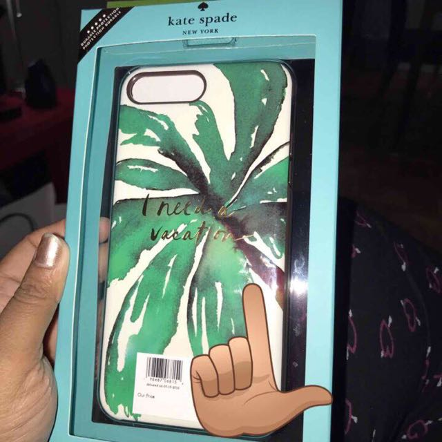 Kate Spade Brand New iPhone 7 Plus Case
