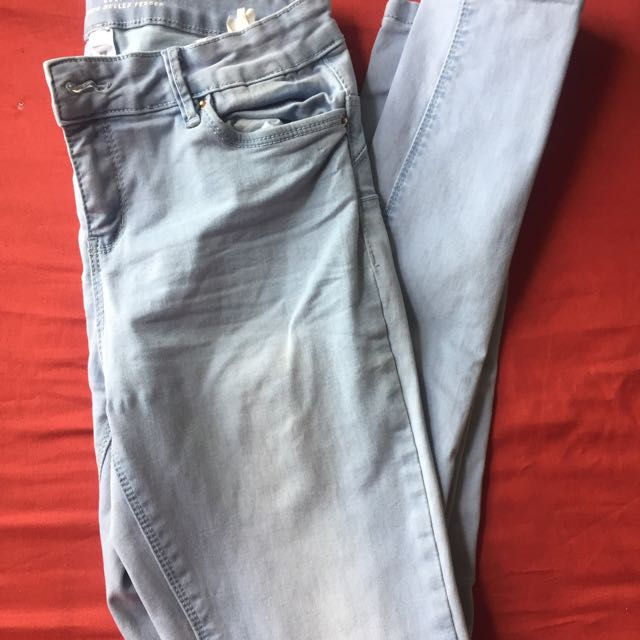 Light wash Booty Lifting Jeans Urban Planet