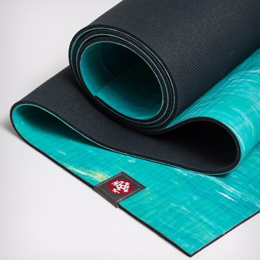yoga en mats mat rubber product