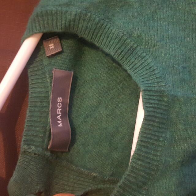 Marcs Wool Winter Bundle