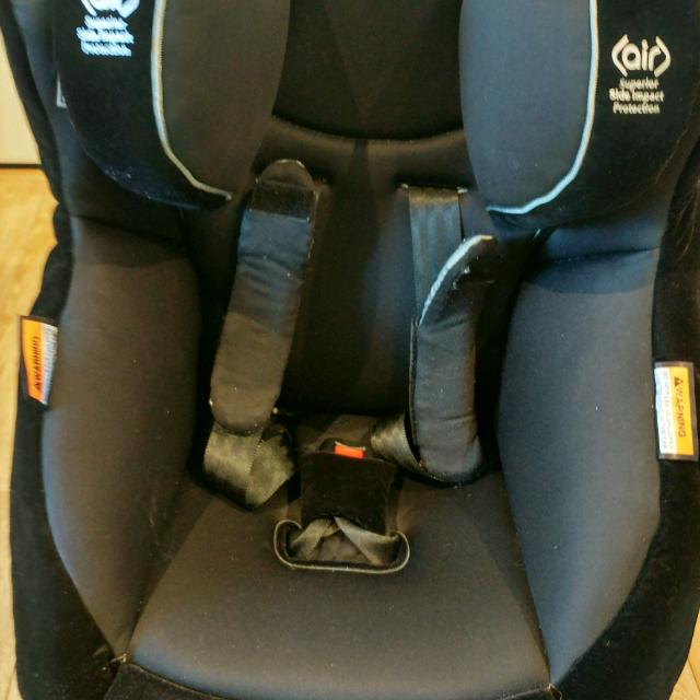 Maxi Cosi Hera Convertible Car Seat