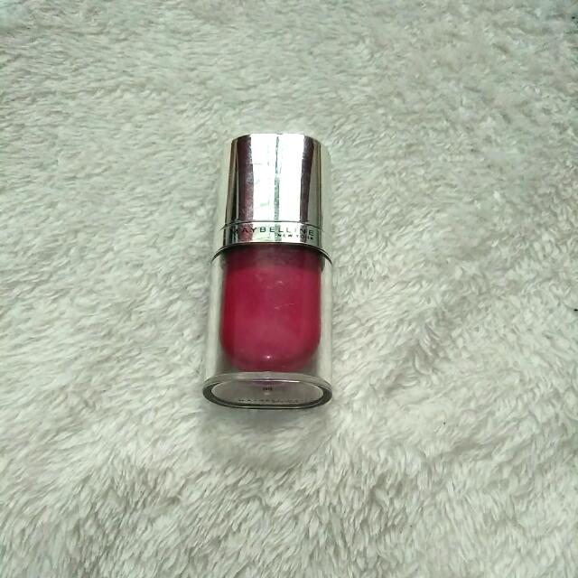 Maybelline Lip Tint 08 Berry