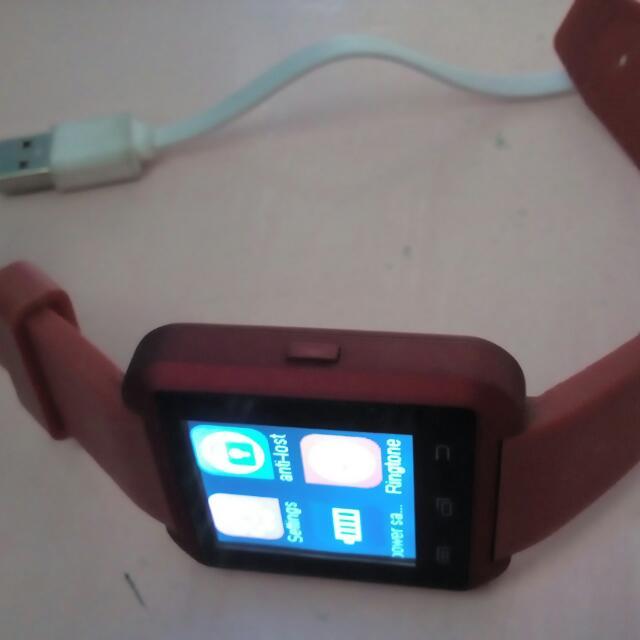 Modex Smart Watch