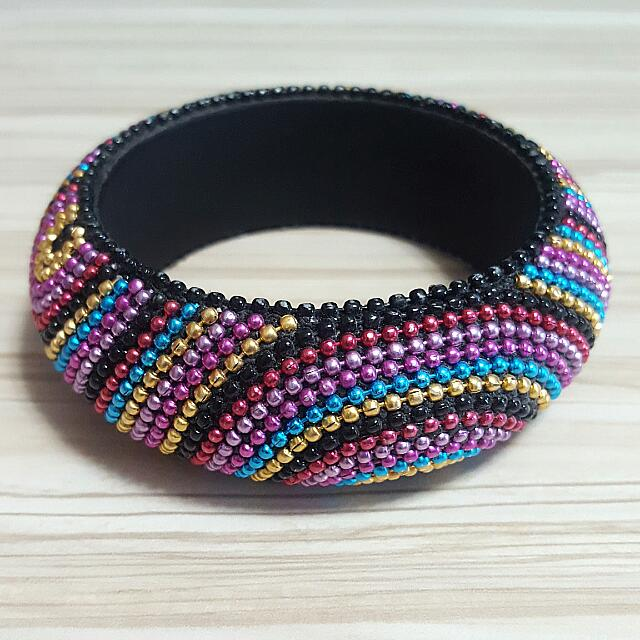 Multi Color Bangle