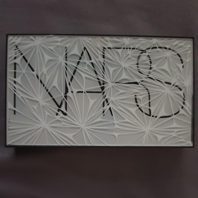 Nars Blush/bronzer Palette
