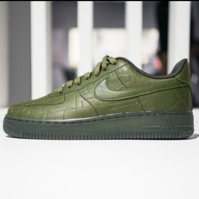Nike Air Collection' Green 'city Racing Force Low 1 3Scjq4L5AR