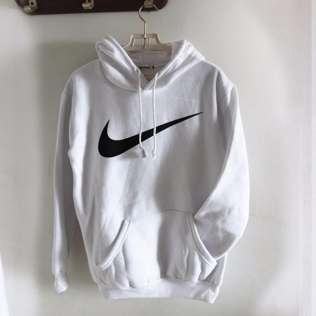 Nike Logo Hoodie [ Replica ]