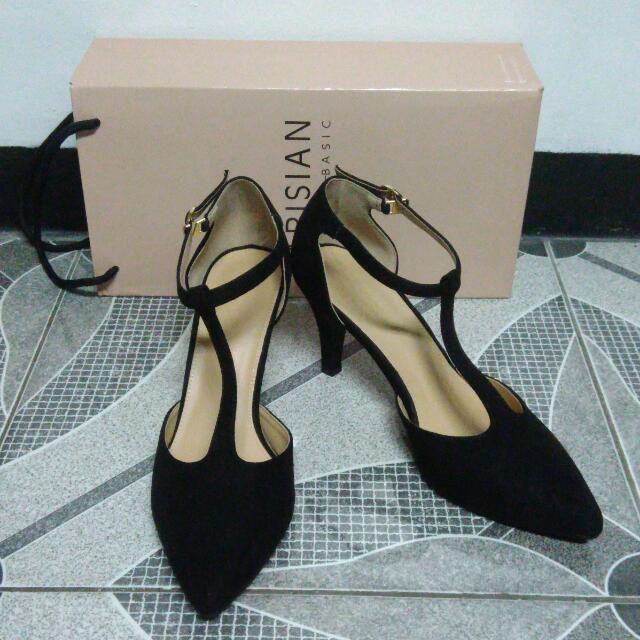 Original Parisian Heels