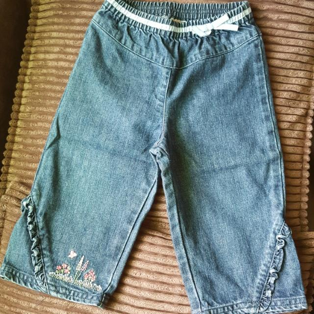 Pants For 12 To 18 Months