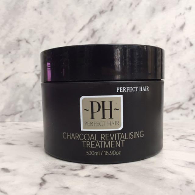 Pierre Haddad Charcoal Treatment 500ml