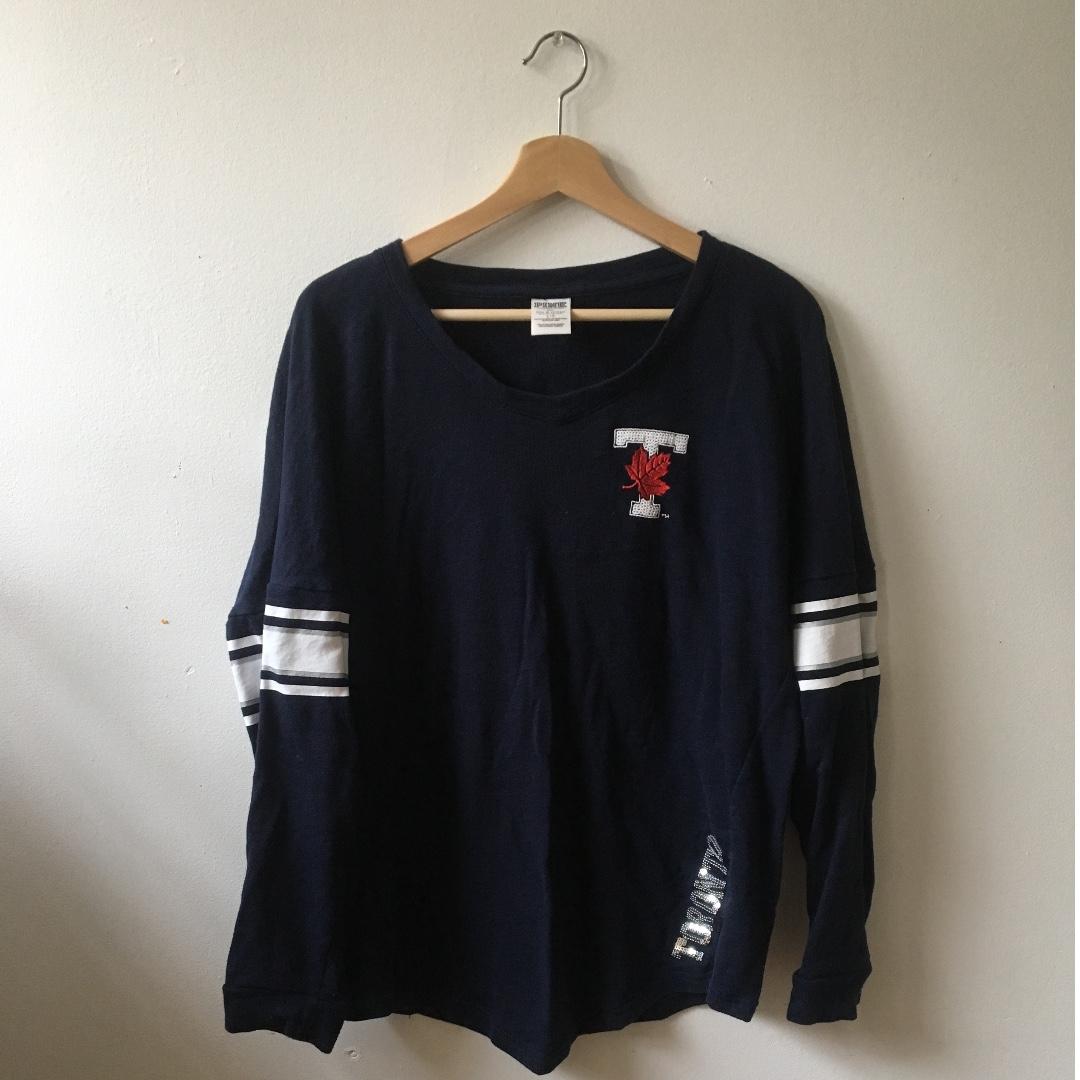 PINK U of T Sweater