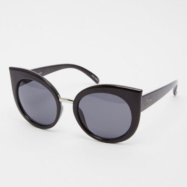 Brand New Quay Australia Dream of Me Sunglasses
