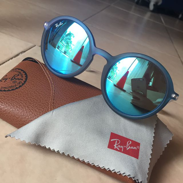 Ray•Ban RB4222 Sunglasses