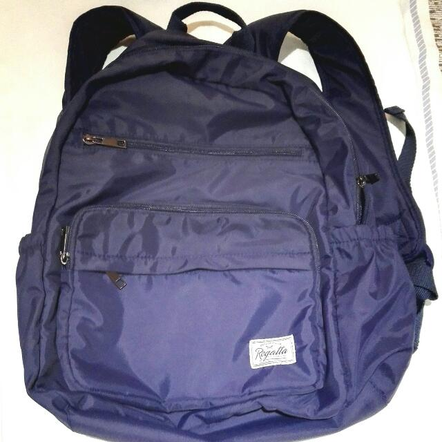 Regatta Backpack