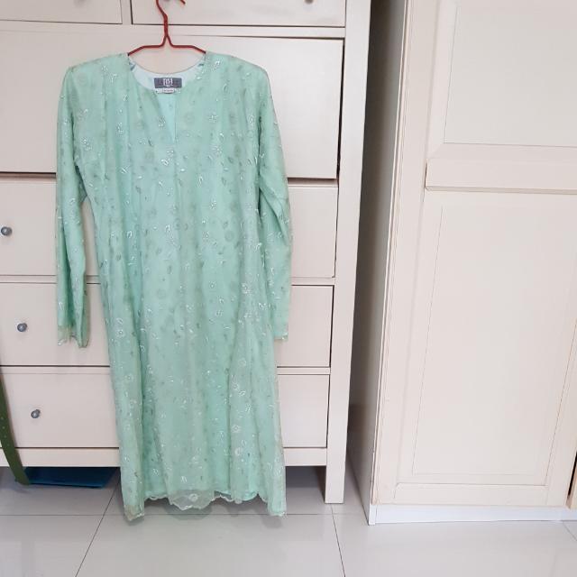 RH FASHION Baju Kurung For Hari Raya