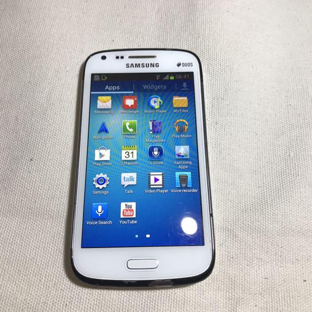 Samsung Core 1 Duos