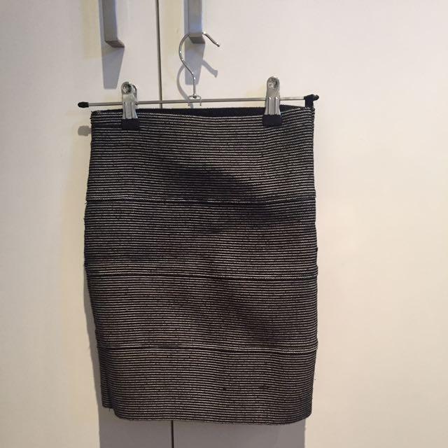 Sportsgirl Skirt. Size XXS