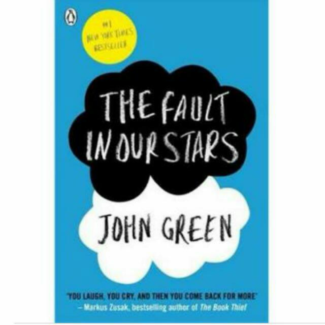 (FREE) The Fault In Our Stars