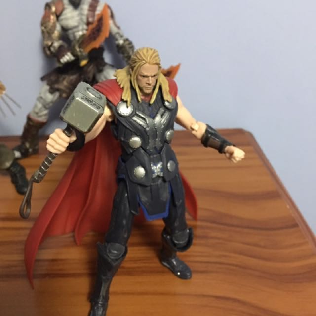 Thor Toy