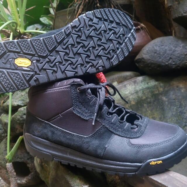 Timberland Hiking / Tactical Boots