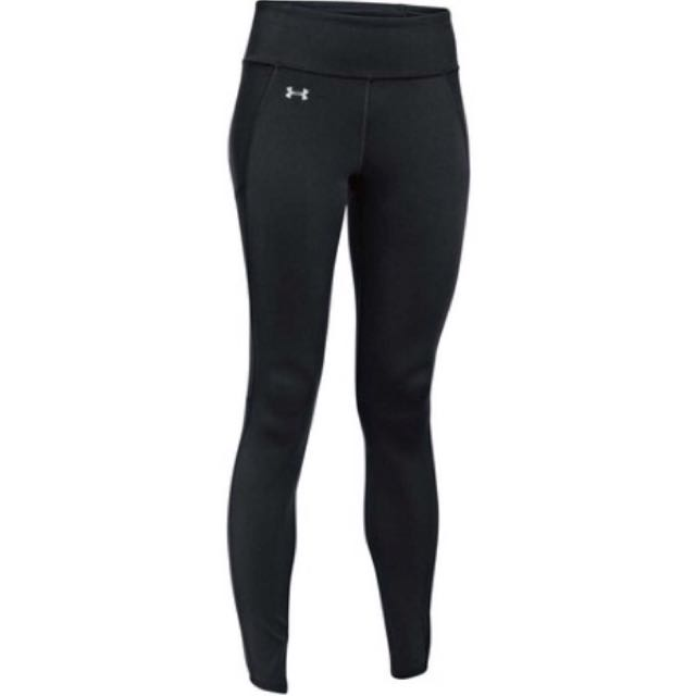 Under Armour Gym Tights W/ Zip-up Pocket INCLUDING POSTAGE