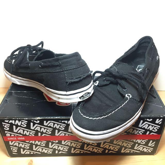 Vans Zapato Lo Pro - Size 6 M / 7.5 W