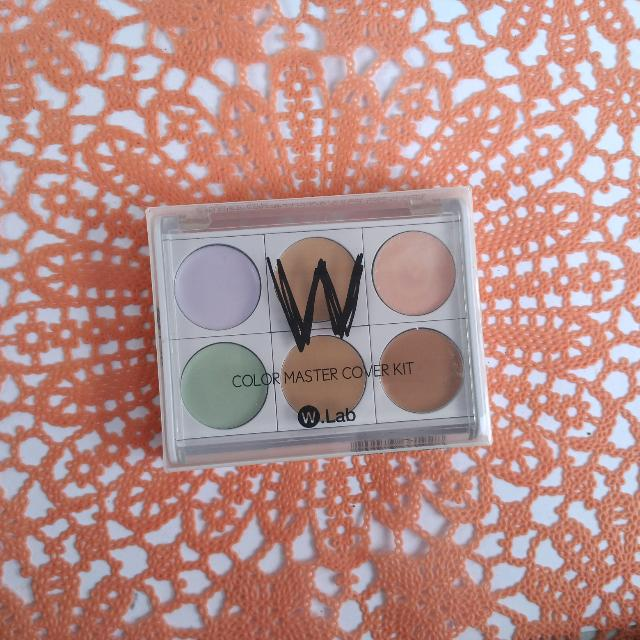 W LAB Perfect Cover Concealer