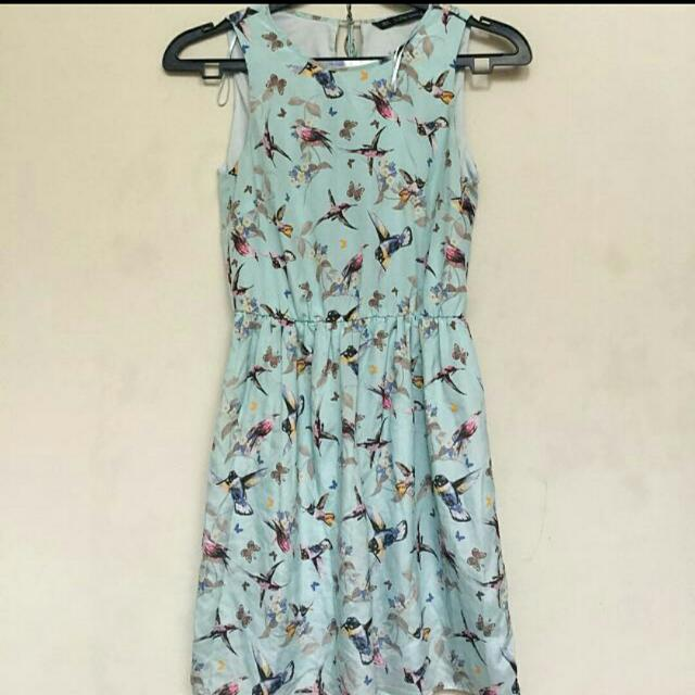 Zara Dress Ori