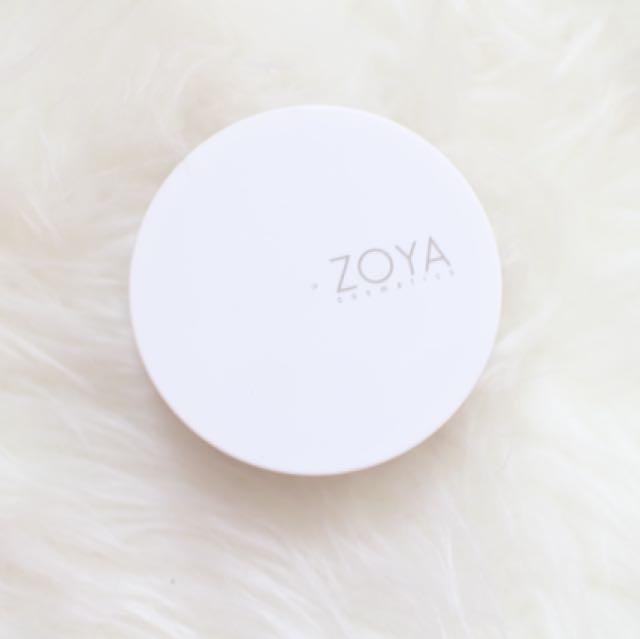 Zoya Loose Powder