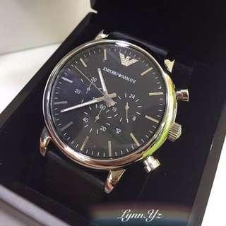🚚 ✔️預購 Emporio Armani 阿曼尼 手錶