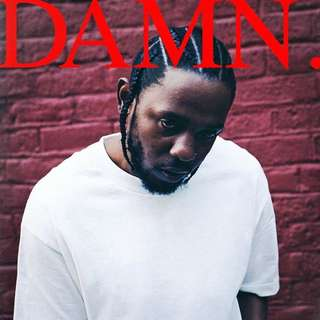 Kendrick Lamar Floor Seats - August 23
